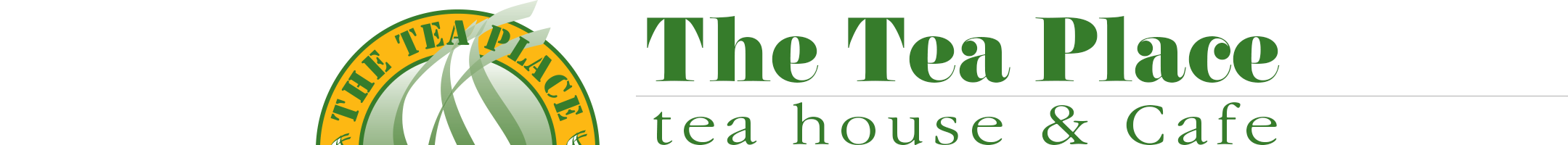 The Tea Place Logo